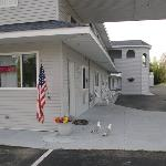 Anchor Inn and Suites Mackinaw Cityの写真