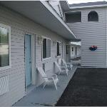 Foto de Anchor Inn and Suites Mackinaw City