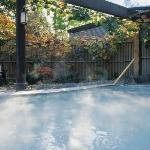 Misono Hotel Open Air Bath