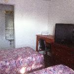 Foto van Grand View Motel Williston