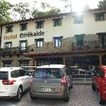 Photo of Hotel Errekalde