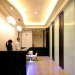Foto de Taichung One Chung Business Hotel