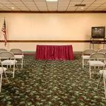 America's Best Inn & Suites Fort Smith resmi