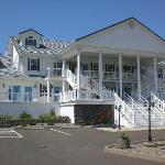 East Park Inn - An Urban Bed and Breakfast