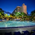 ‪Crowne Plaza Hollywood Beach‬