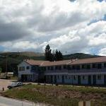 Cripple Creek Motel resmi