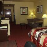 Foto van Quality Inn and Suites