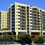 Foto de Springwood Tower Apartment Hotel