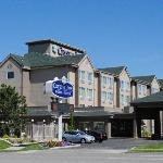 Crystal Inn Hotel & Suites Salt Lake City - Downtown