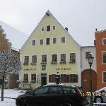 Hotel-Gasthof Zum Dallmayr