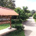Photo de Chang Garden Resort - Family Holiday Park