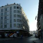 Photo de Rihab Hotel Rabat