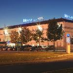 Ibis Budget Poitiers Nord Futuroscope