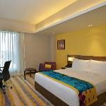 Holiday Inn Express Ahmedabad Foto