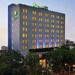 Holiday Inn Express Ahmedabadの写真