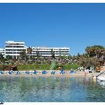 Cavo Maris Beach Hotel ( sea view)