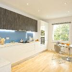 20 The Barons Luxury Serviced Apartments