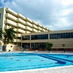 Foto de Ramada Belize City Princess Hotel