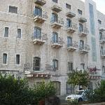  Galilee Hotel in Nazareth