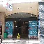 Bilde fra Base Auckland Central Backpackers