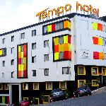 Tempo Hotel Caglayan
