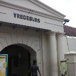 Museum Benteng Vredeburg