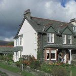Lake View Guest house, Portinscale, Cumbria