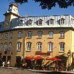 Photo of Hotel Le Saint-Paul Quebec City