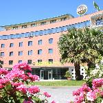 B&B Hotel Pisa