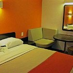 Motel 6 Manteca