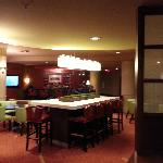 Courtyard by Marriott Lancaster Foto