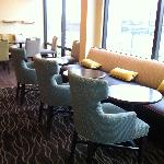 Φωτογραφία: Hampton Inn Detroit Northville