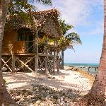 Foto Long Caye Resort