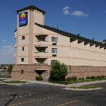 Comfort Inn &amp; Suites Market Place Great Falls