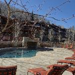 The Lodge at Vail, A RockResort resmi