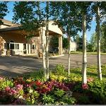 Photo of Quality Inn & Suites Steamboat Springs