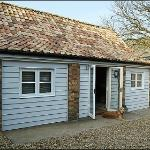 The Annexe - Self catering short or long term let