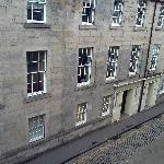 Foto van Edinburgh Central Guest House