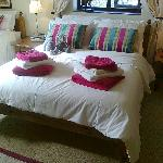 Robeanne House Bed &amp; Breakfast