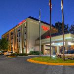 Photo de Hampton Inn Raleigh/Cary