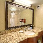 Hampton Inn Raleigh/Cary resmi