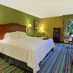 Hampton Inn Raleigh/Cary照片