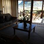 Bilde fra Clovelly Lodge Guest Apartments