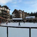 Tahoe Mountain Resorts Lodging Big Horn Lodgeの写真