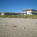 Friendship Oceanfront Suites Foto