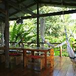 Photo of La Loma Jungle Lodge and Chocolate Farm Isla Bastimentos