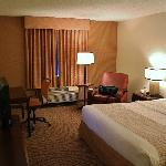 ภาพถ่ายของ La Quinta Inn & Suites Baltimore BWI Airport
