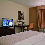 La Quinta Inn & Suites Baltimore BWI Airport resmi