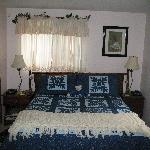 Country Goose Bed & Breakfast