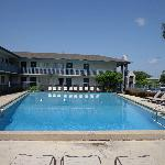 Φωτογραφία: Super 8 Kissimmee Suites
